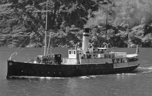 storesund marine service